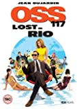 Oss 117: Lost in Rio [Import anglais]