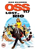 OSS 117: Lost in Rio [DVD] [2009]