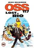 OSS 117: Lost in Rio [DVD] [2009]