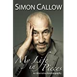 My Life in Pieces: An Alternative Autobiographyby Simon Callow