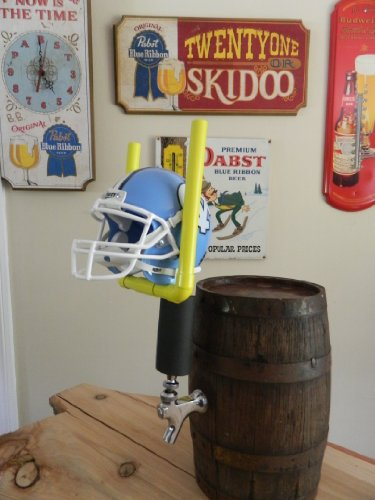 Nfl Beer Tap Handles back-636044