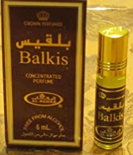 Balkis – 6ml (.2 oz) Perfume Oil by A…