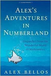 World of Mathematics: Alex BELLOS: 9780747597162: Amazon.com: Books