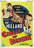 Circle of Danger [DVD]