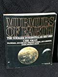 img - for Murmurs of Earth - The Voyager Interstellar Record by Carl Sagan (1979-10-12) book / textbook / text book