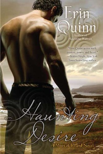 Image of Haunting Desire (A Mists of Ireland Novel)