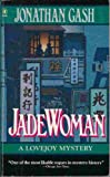 Jade Woman (0099653400) by JONATHAN GASH