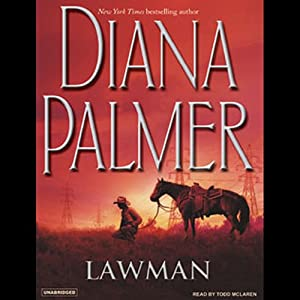 Lawman Audiobook