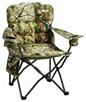 Hunters Specialties Deluxe Pillow Camo Chair by Hunters Specialties