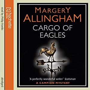 Cargo of Eagles Audiobook