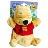 Disney Pooh Puppet (10-inch)