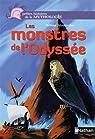 Les monstres de l'Odyssée par Montardre