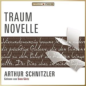 Traumnovelle Hörbuch