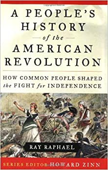 the american revolution is a fulfilment This is what the american revolution was all about jefferson declared that the  pursuit of happiness was an inalienable right, along with life.