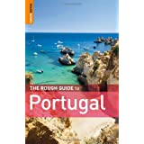 The Rough Guide to Portugalby John Fisher