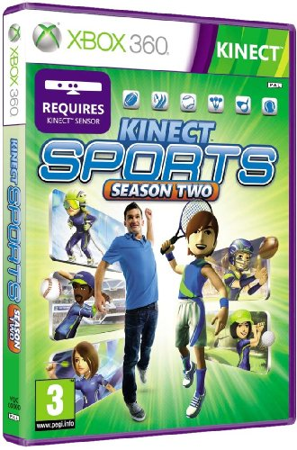 Microsoft Kinect Sports Season 2