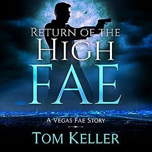 Return of the High Fae Audiobook