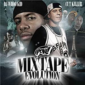 Mixtape Evolution - Amazon.com Music