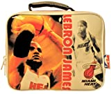 NBA Miami Heat Lunch Tote