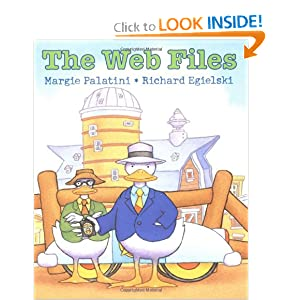 The Web Files