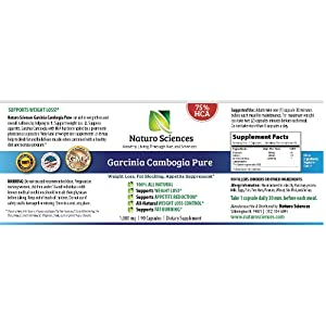 1600 mg garcinia cambogia extract products for industry