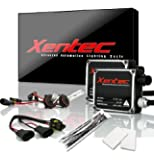 XENTEC 9006 8000K HID Conversion Kit (HB4, Iceberg Blue)
