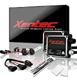 XENTEC 9006 8000K HID Conversion Kit (HB4, Iceberg Blue)