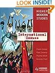 Higher Modern Studies: International...