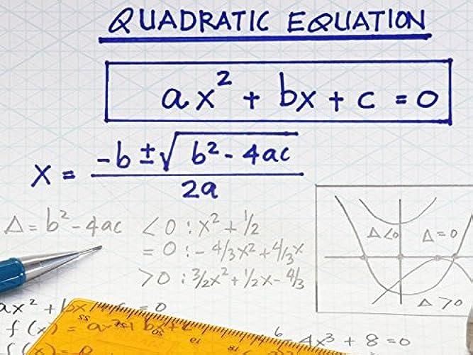 Algebra I (Beginning Algebra) Season 1 Episode 21