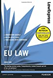 Law Express: EU Law (Revision Guide)