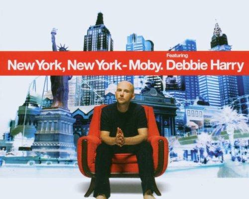 Moby - New York New York, Pt. 3 - Zortam Music