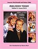 Mac/Eddy Today: Jeanette MacDonald and Nelson Eddy Magazine Compilations, Volume 8 Sharon Rich