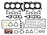 Evergreen HS8011 01-06 Suzuki Grand Vitara XL-7 2.7L DOHC 24V H27A Head Gasket Set