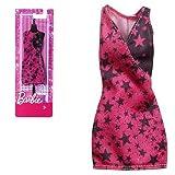 Mattel Star Print Dress: Barbie Fashionistas Fashion Pack