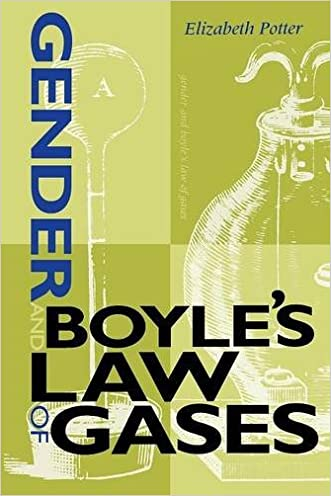 Gender and Boyle's Law of Gases: