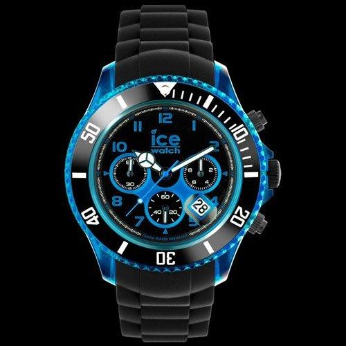 Watch Ice-Watch Chrono-Electrik Ch.Kbe.Bb.S.12 Men´S Blue