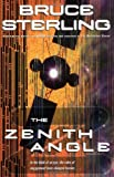 The Zenith Angle (0345460618) by Bruce Sterling
