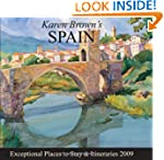 Karen Brown's Spain 2009: Exceptional...