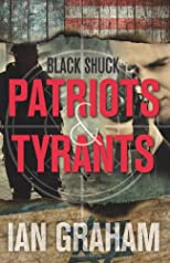 Black Shuck: Patriots &amp; Tyrants