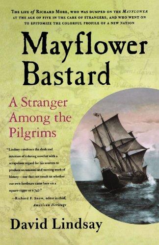 Mayflower Bastard: A Stranger Among the Pilgrims