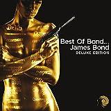 Best Of Bond... James Bond (Deluxe Edition)