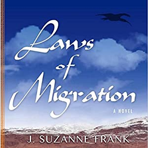 Laws of Migration Audiobook