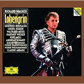 Wagner: Lohengrin / Act 2 - Nun h�rt, dem Lande will er uns entf�hren