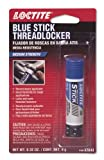 Loctite 506166 Blue Medium Strength Threadlocker Stick, 9-gram