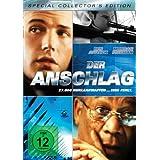 """Der Anschlag (Special Collector's Edition)von """"Ben Affleck"""""""