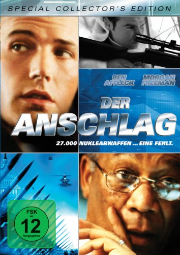 Der Anschlag (Special Collector's Edition)