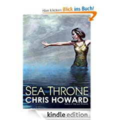 Sea Throne (Book #3 of The Seaborn Trilogy)