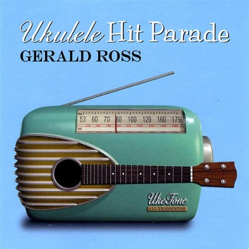 Ukulele Hit Parade