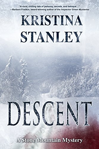 descent-a-stone-mountain-mystery-book-1-english-edition