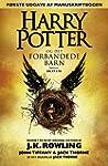 Harry Potter og det forbandede barn -...